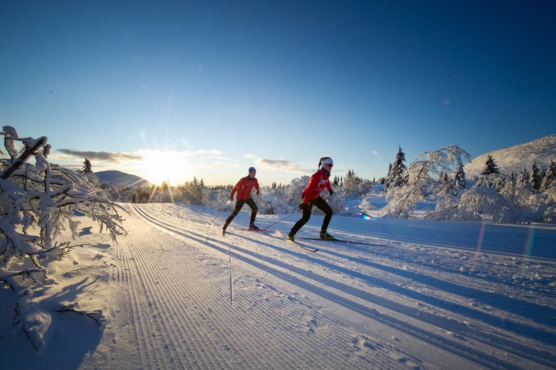 Foto: Ola Matsson www.skistar.com/trysil